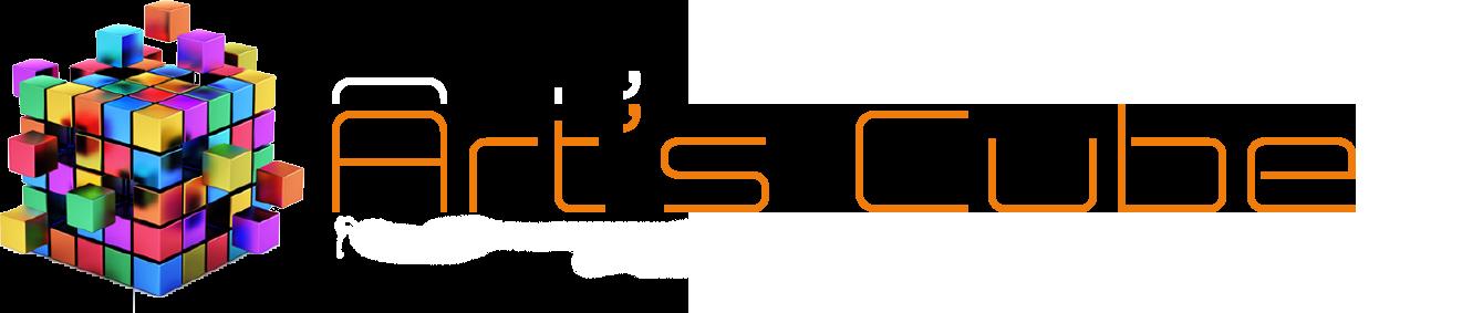 Art's Cube Logo