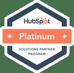 hubspot platinum-badge