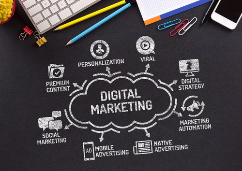 Digital Marketing Consultation with Art's Cube Marketing Agency